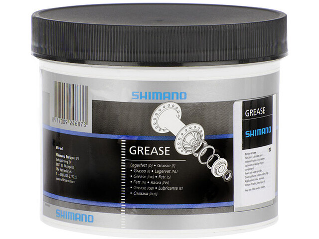 Shimano Grease Dose 625ml